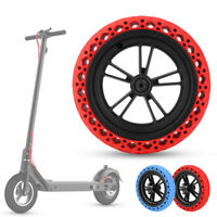 8.5 inch Prismatic Tyre Damping Tire Wheels for Xiaomi M365 Electric Scooter