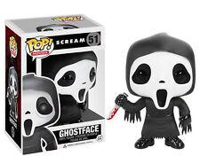 Funko Pop! Scream Ghostface Pop FIGURA IN VINILE NEW & in magazzino ora