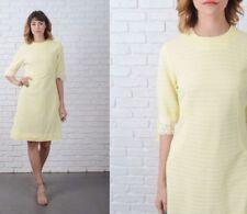 Unbranded Acetate Stripes Dresses for Women