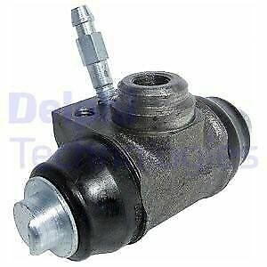 Wheel Cylinder fits VOLKSWAGEN PASSAT 1.8 Rear 88 to 97 Brake 1J0611053 New