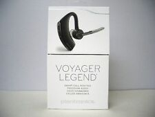 Genuine Plantronics Voyager Legend Bluetooth Headset for Smart Phones New In Box