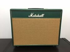Marshall Class 5 Amplifier Limited Edition English Green