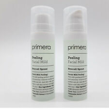 Primera Facial Mild Peeling 30ml (15ml X 2pcs )  Feeling Facial Mild  K-Beauty
