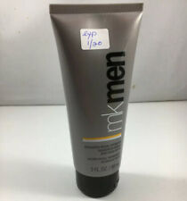 MK Men Advanced Facial Hydrator With Sunscreen SPF 30 - 3 fl. oz. Expired 1/20