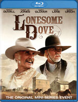 Lonesome Dove [New Blu-ray] 2 Pack