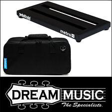 Pedaltrain Metro 16 Pedal Board Frame w/ Soft Case RRP$149