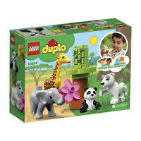 LEGO DUPLO - Baby Animals - 10904