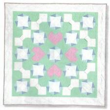 She Said Yes Quilt quilting pattern instructions