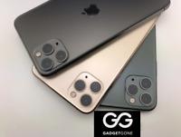 iPhone 11 Pro Max | Unlocked - Verizon - AT&T - T-Mobile | 64GB - 256GB - 512GB
