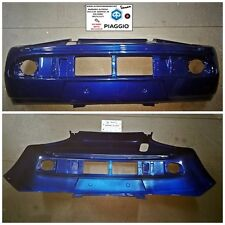 Paraurti anteriore ligier xtoo max originale ligier L086231 blu grezzo
