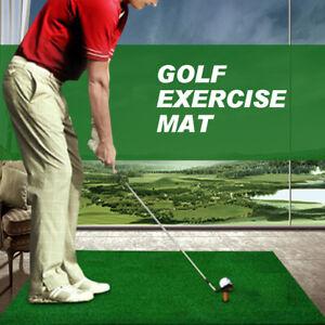 Golf Puttingmatte Übungsmatte Abschlagmatte Training Matte