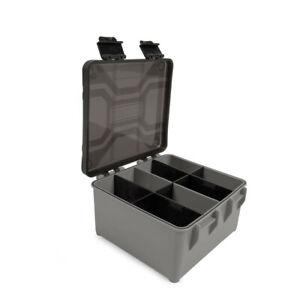 Preston Innovations Hardcase Accessory Box XL (P0220113) *New* - Free Delivery
