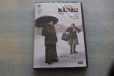 Ojciec Mateusz - Sezon 9 - DVD - POLISH RELEASE SEALED SERIAL POLSKI
