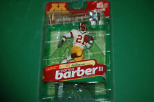 Mcfarlane College 2 Marion Barber Minnesota Golden Gophers Collector Level Gold