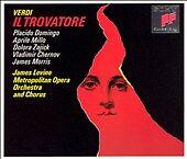 Verdi: Il Trovatore (CD, Mar-1994, 2 Discs, Sony Music Distribution New Sealed