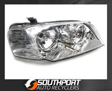 FORD TERRITORY HEADLIGHT SUIT RH SIDE CHROME SX SY 2004-2009 *NEW*