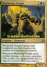 Wayfaring Temple (Wandernder Tempel) Return to Ravnica Magic