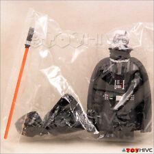 Kubrick Medicom Toy Star Wars Darth Vader with Removeable Helmet series 4