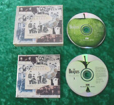 2 CD The Beatles - Anthology 1 (Made in Italy) WIE NEU!