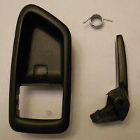 For 08-10 Hyundai Sonata  82620-3K520-HZ Black Front Passenger Inside Handle New