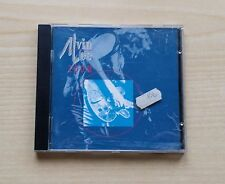 ALVIN LEE - ZOOM - CD COME NUOVO (MINT)