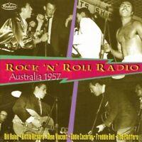 Rock 'n' Roll Radio [CD]
