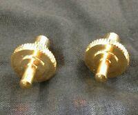 Gibson Gold Tune-O-Matic Bridge Bushing Post 150-430-19150 Les Paul SG Firebird