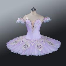 Professional Lilac Fairy OR Pink Princess Aurora Ballet Tutu Costume MTO YAGP