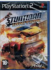 Stuntman Ignition (PS2 Nuevo)