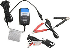 OPTIMATE 1 12-VOLT BATTERY CHARGER MOTORCYCLE HARLEY DAVIDSON INDIAN VICTORY