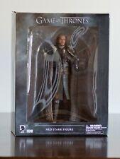 "Game Of Thrones Ned Stark 8.25"" Action Figure by Dark Horse Deluxe"