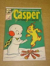 CASPER THE FRIENDLY GHOST #28 FN- (5.5) HARVEY COMICS JANUARY 1955 <