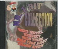 CD Nr. 1 Hit Collection POPEYE 1998