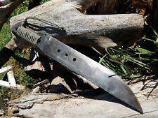lawnmower blade machete