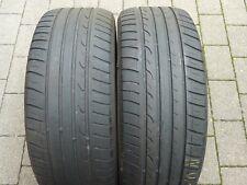"""2 Sommerreifen 215/55 r16 93H Dunlop SP Sport Fastresponse 215 55 16"""""""