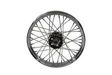"V-Twin 52-0886 - 18"" Replica Spoke Wheel"