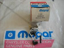 NOS MOPAR 1962-68 DOD TRUCK WHEEL DR.STOP LITE BRAKE SWT 2809068