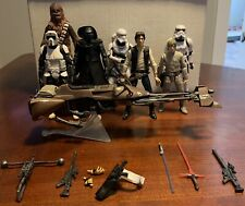 star wars black series lot loose