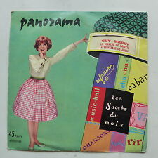 GUY MARLY La marche de Babette PANORAMA MHP50