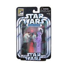 Star Wars Leia Comic con exclusive 2005
