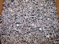 Pappnägel Dachpappnägel Senkkopf Nägel Stahl feuerverzinkt 2,0 x 20 mm 500 Stk