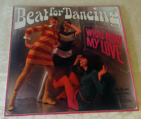"THE PICK-UPS (LP) -> ""BEAT FOR DANCING"" [GER / SR 75 821]"