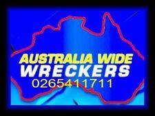 NISSAN PULSAR N15 1995 TO 2000 BRAKE BOOSTER WRECKING CAR 4 PARTS 15071