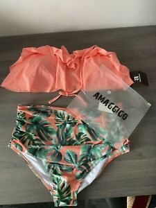 Bikini Size L (14) BNWT