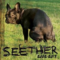 Seether - Seether: 2002-2013 [New CD]