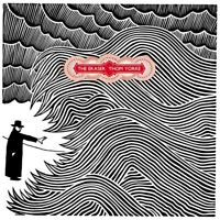 THOM YORKE - THE ERASER  VINYL LP NEW!