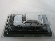 LANCIA DELTA HF INTEGRALE - ESC.-1/43 - DEL PRADO - CARS