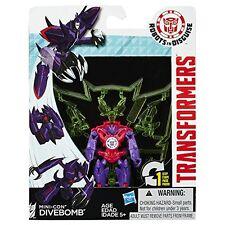 Transformers Robots Disguise RID Weaponizer W1/15 Mini-Con DIVEBOMB