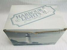 Harbour Lights 2002 Fresnel Lens 3 1/2 Order, # 650 With Box & Coa