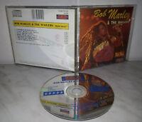 CD BOB MARLEY & THE WAILERS - STARLITE